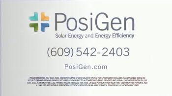 PosiGen 888 Solar Special TV Spot, 'Slot Machine' - Thumbnail 10
