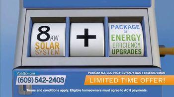 PosiGen 888 Solar Special TV Spot, 'Slot Machine' - Thumbnail 6