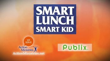 Publix Super Markets TV Spot, 'Food Insecurity' - Thumbnail 8