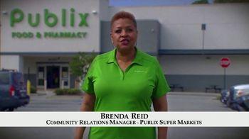 Publix Super Markets TV Spot, 'Food Insecurity' - Thumbnail 1