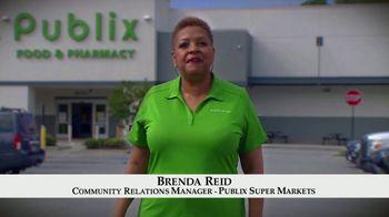Publix Super Markets TV Spot, 'Food Insecurity' - Thumbnail 2
