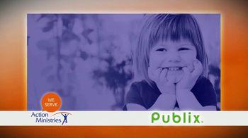 Publix Super Markets TV Spot, 'Food Insecurity' - Thumbnail 6