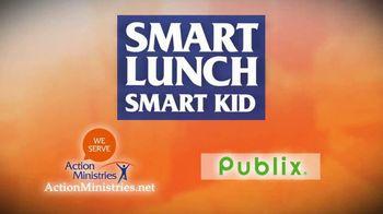 Publix Super Markets TV Spot, 'Food Insecurity' - Thumbnail 7