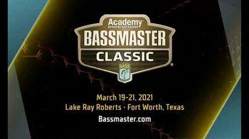 2021 Bassmaster Classic TV Spot, 'Dickies Arena' - Thumbnail 10