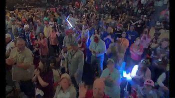 2021 Bassmaster Classic TV Spot, 'Dickies Arena' - Thumbnail 9
