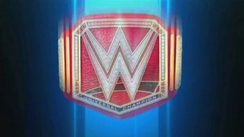 WWE Shop TV Spot, 'Energize Your Style: 20% Off Championship Titles and 40% Off Tees' Song by Easy McCoy - Thumbnail 4