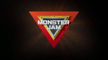 Monster Jam Color Change TV Spot, 'Reveal the Steel' - Thumbnail 1