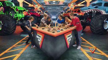 Monster Jam Color Change TV Spot, 'Reveal the Steel' - Thumbnail 2