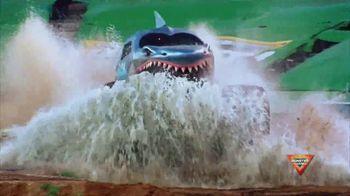 Monster Jam Color Change TV Spot, 'Reveal the Steel' - Thumbnail 4
