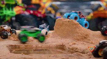 Monster Jam Color Change TV Spot, 'Reveal the Steel' - Thumbnail 6