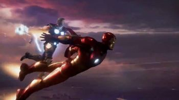 Marvel's Avengers TV Spot, 'Cannot Be Controlled' - Thumbnail 4