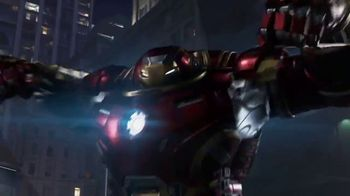 Marvel's Avengers TV Spot, 'Cannot Be Controlled' - Thumbnail 6