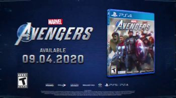 Marvel's Avengers TV Spot, 'Cannot Be Controlled' - Thumbnail 7