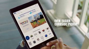 Lowe's TV Spot, 'Labor Day: Change Is in the Air' - Thumbnail 9