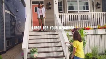 Lowe's TV Spot, 'Labor Day: Change Is in the Air' - Thumbnail 5