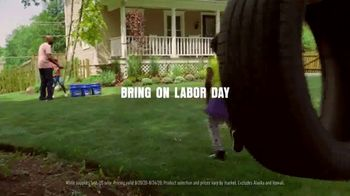 Lowe's TV Spot, 'Labor Day: Change Is in the Air' - Thumbnail 7