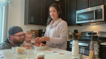 Home Chef TV Spot, 'Meaning of Home' - Thumbnail 7