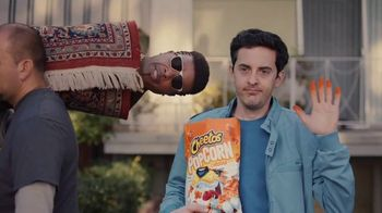 Cheetos Popcorn TV Spot, 'Can't Touch This' Featuring MC Hammer - Thumbnail 5