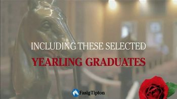 Fasig-Tipton Company TV Spot, '2020 Selected Yearlings Showcase: Unprecedented' - Thumbnail 2