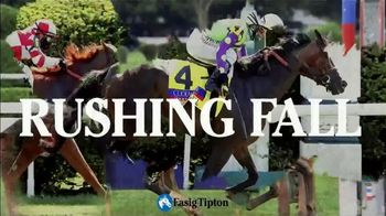 Fasig-Tipton Company TV Spot, '2020 Selected Yearlings Showcase: Unprecedented' - Thumbnail 4