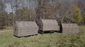 Redneck Blinds Mallard Duck Blind TV Spot, 'Water Fowl'