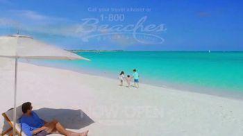 Beaches TV Spot, 'Feel Safe While Enjoying Paradise' - Thumbnail 6