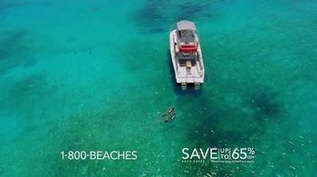 Beaches TV Spot, 'Feel Safe While Enjoying Paradise' - Thumbnail 2