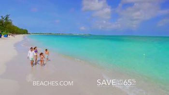 Beaches TV Spot, 'Feel Safe While Enjoying Paradise' - Thumbnail 5