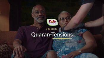 Quaran-Tensions: Fr*it B*wls: Love Language