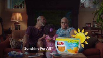 Dole Fruit Bowls TV Spot, 'Quaran-Tensions: Fr*it B*wls: Love Language' - Thumbnail 9