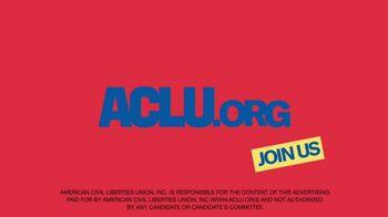 ACLU TV Spot, 'Vote by Mail Hypocrisy' - Thumbnail 8