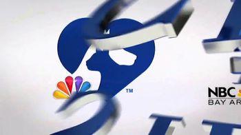 Clear the Shelters TV Spot, 'NBC 11 San Francisco: Miranda' - Thumbnail 8