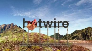 Hotwire TV Spot, 'The Hotwire Effect: Last Minute Mountain' - Thumbnail 9