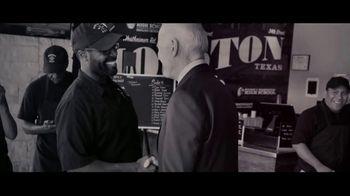 Biden for President TV Spot, 'Backbone' - Thumbnail 8