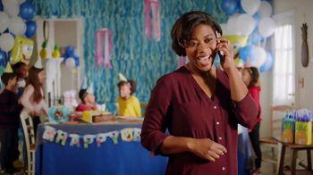 Nickelodeon Birthday Club TV Spot, 'A Very Special Birthday Wish' - Thumbnail 2