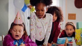 Nickelodeon Birthday Club TV Spot, 'A Very Special Birthday Wish' - Thumbnail 5