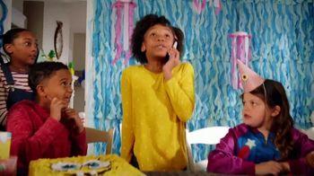 Nickelodeon Birthday Club TV Spot, 'A Very Special Birthday Wish' - Thumbnail 6