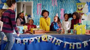 Nickelodeon Birthday Club TV Spot, 'A Very Special Birthday Wish'