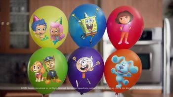 Nickelodeon Birthday Club TV Spot, 'A Very Special Birthday Wish' - Thumbnail 8
