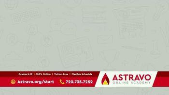 Astravo Online Academy TV Spot, 'Teachers Present' - Thumbnail 1