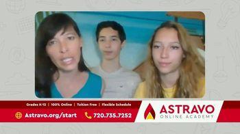 Astravo Online Academy TV Spot, 'Teachers Present' - Thumbnail 10