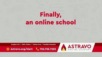Astravo Online Academy TV Spot, 'Teachers Present' - Thumbnail 2