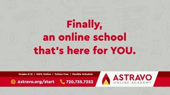Astravo Online Academy TV Spot, 'Teachers Present' - Thumbnail 3
