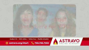 Astravo Online Academy TV Spot, 'Teachers Present' - Thumbnail 4