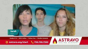 Astravo Online Academy TV Spot, 'Teachers Present' - Thumbnail 7