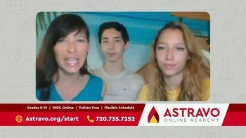 Astravo Online Academy TV Spot, 'Teachers Present' - Thumbnail 8