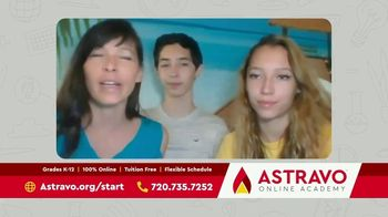 Astravo Online Academy TV Spot, 'Teachers Present' - Thumbnail 9