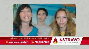 Astravo Online Academy TV Spot, 'Teachers Present'