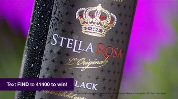 Stella Rosa Wines TV Spot, 'Fruity Goodness: Enter for a Chance to Win $500' - Thumbnail 1