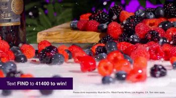 Stella Rosa Wines TV Spot, 'Fruity Goodness: Enter for a Chance to Win $500' - Thumbnail 5